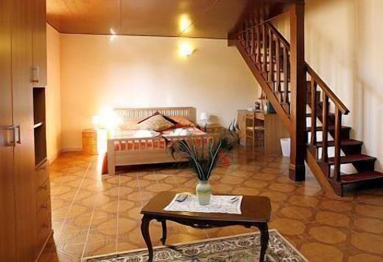 Bed and Breakfast Luana Inn Airport, Fiumicino, Kamar Triple, Kamar Tamu