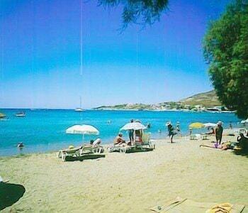 Foto di Cyclades Hotel a Syros