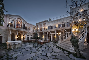 Φωτογραφία του Sacred House, Urgup