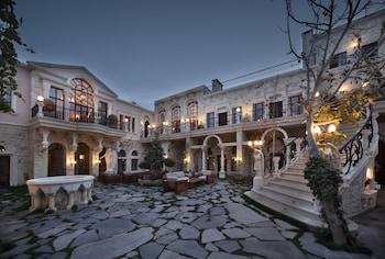 Urgup — zdjęcie hotelu Sacred House