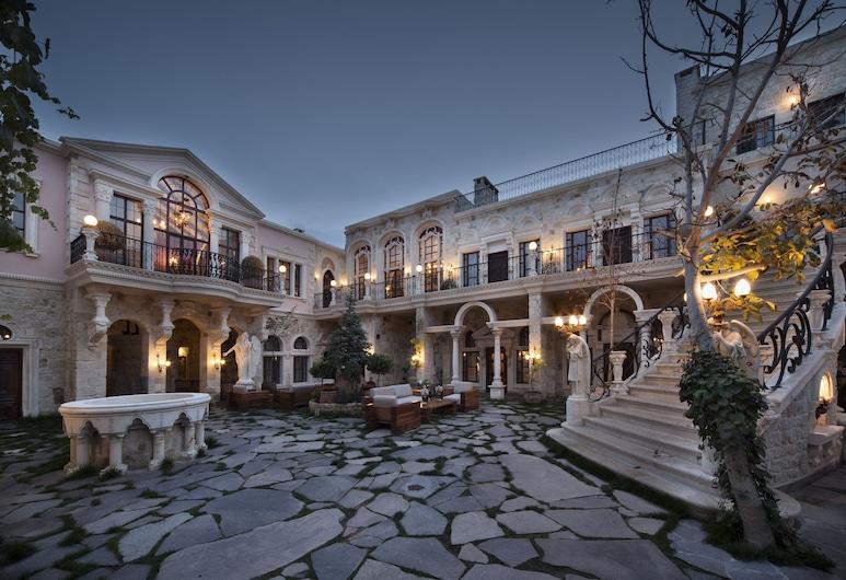 Sacred House, Urgup, Taman