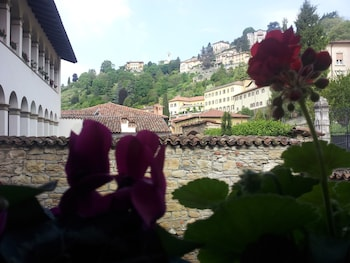 Fotografia do B&B Agnese Bergamo Old Town Charme em Bérgamo