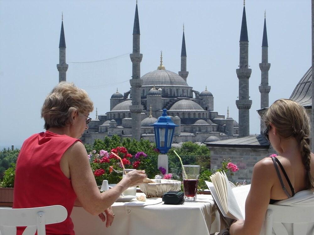 Sultanahmet Hotel Istanbul