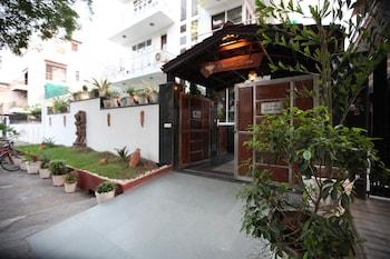 Picture of Shanti Home in New Delhi