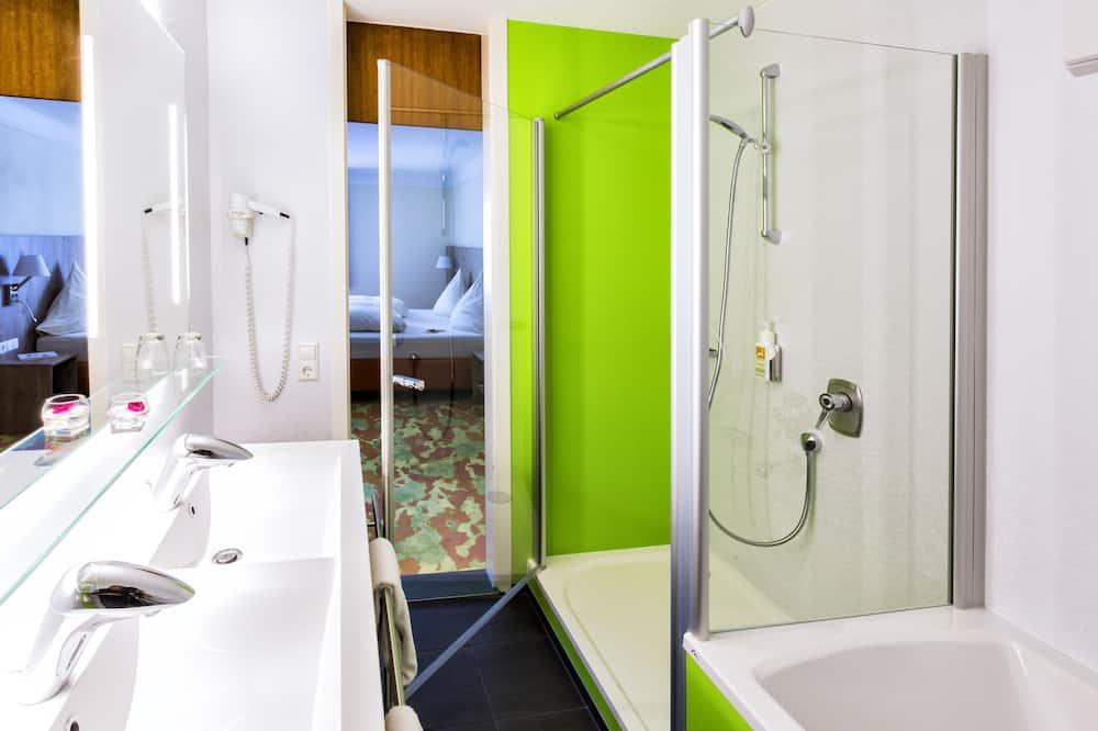 Kamar Double Superior, 1 kamar tidur - Kamar mandi