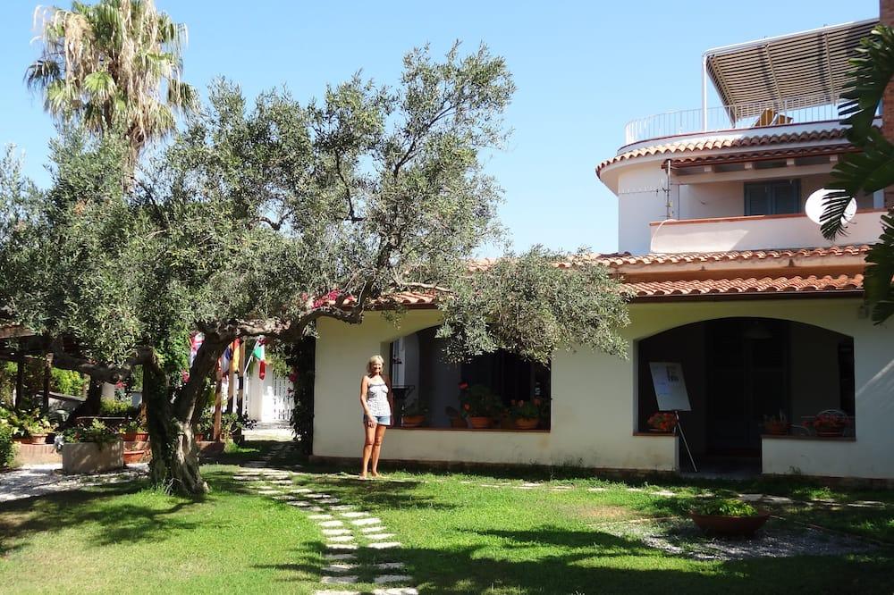 公寓, 花園景觀 (Girasole) - 涼台