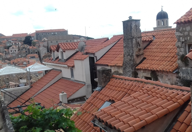 House Katarina - Old town, Dubrovnik, Fasaden på overnattingsstedet