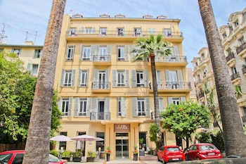 Nuotrauka: La Villa Nice Promenade, Nica