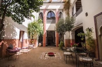 Image de Riad Soumia à Marrakech