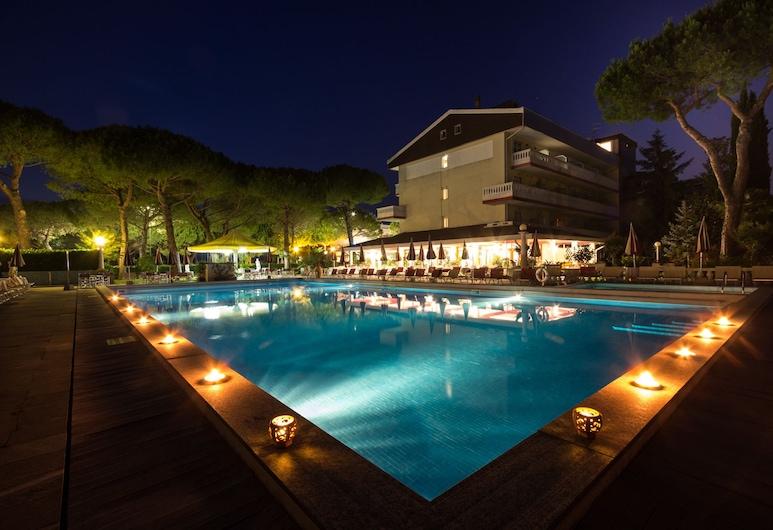 Hotel al Cigno, Lignano Sabbiadoro
