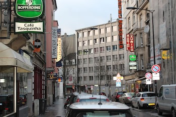 Picture of Yasha Hotel in Luxembourg City