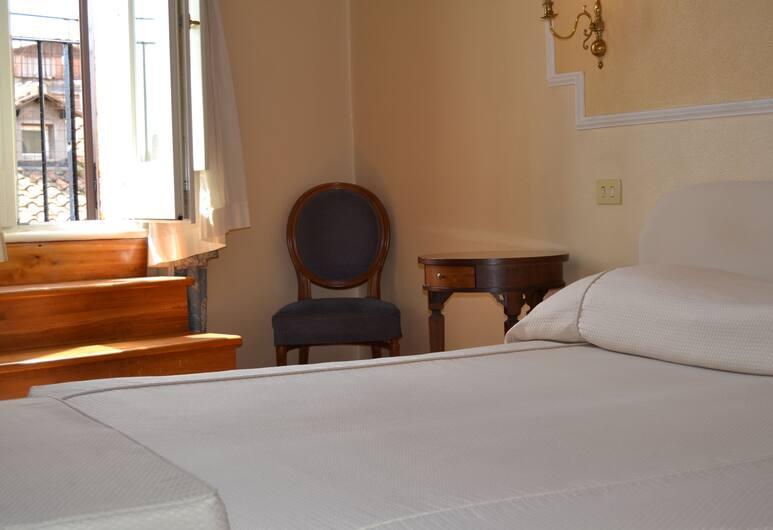 Hotel City, Rome