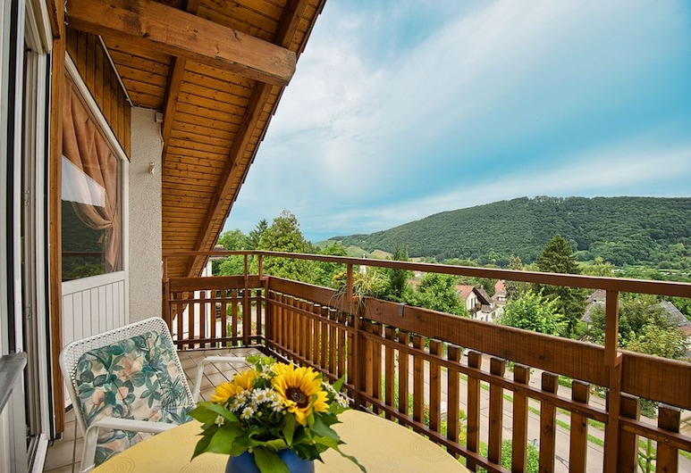 Hotel Neuenfels, Badenweiler, Terassi/patio