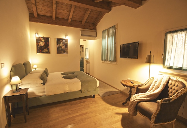 Casa Miramonte Charming House, Bologna, Superior Double or Twin Room, Guest Room