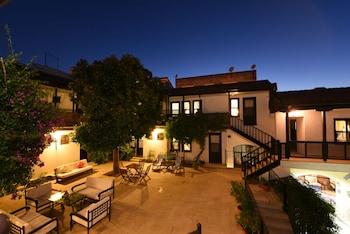 Bild vom Villa Konak Hotel in Kuşadası