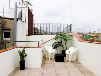 Mynd af Apartments Ciutat Vella í Barselóna