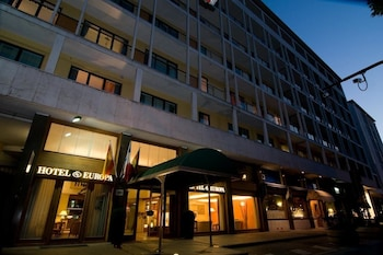 Picture of Hotel Europa in Padova