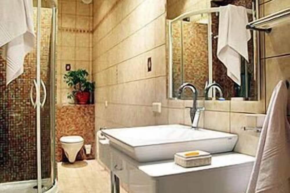Apartment (Japanese) - Bathroom Sink