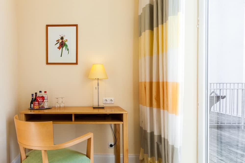 Standard dubbelrum för 1 person - Vardagsrum