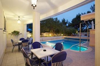 Picture of Villa Daniela in Bol