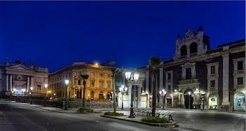 Foto di B&B Stesicoro | City Center a Catania