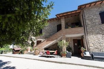 Foto Podere Caldaruccio La Pineta di Perugia