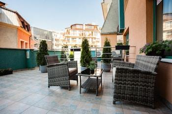 Hotellitarjoukset – Plovdiv