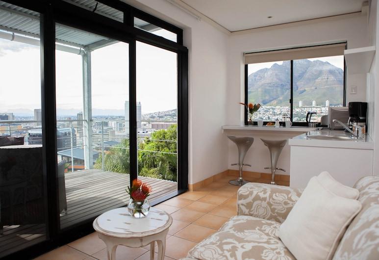 Upperbloem, Cape Town, Apartment, Multiple View, Living Room