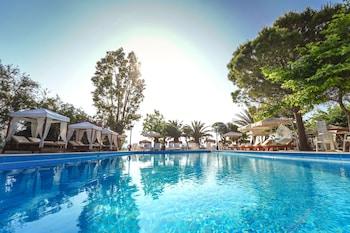 Gambar Summery Hotel di Kefalonia