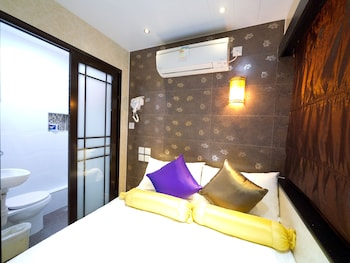 Picture of New International Guest House in Kowloon
