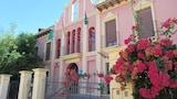 Book this Parking available Hotel in El Puerto de Santa Maria