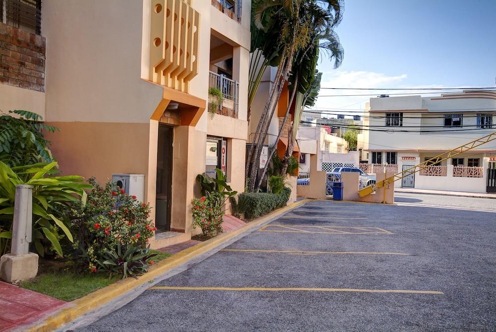 Apart-Hotel Plaza Colonial, Santo Domingo