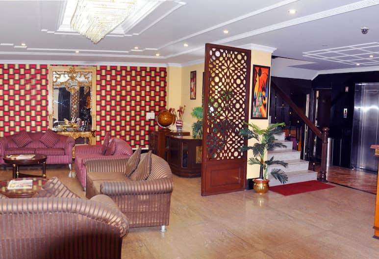 Crest Inn, Нью-Дели