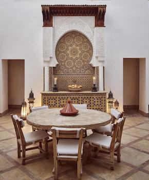 Image de Ryad Dyor à Marrakech