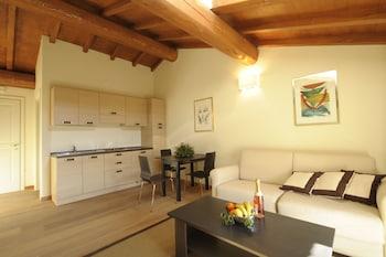 Φωτογραφία του Relais Corte Paradiso, Peschiera Del Garda