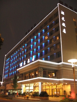 Picture of Huguang Hotel in Hangzhou