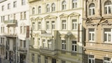 Book this Free wifi Hotel in Prague