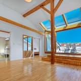 Cobertura exclusiva, 2 quartos, Terraço - Terraço/pátio