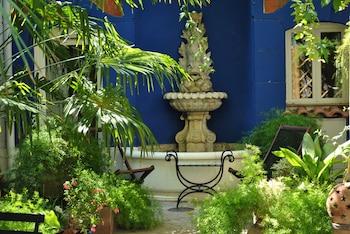 ภาพ Le Ryad Boutique Hôtel ใน มาร์เซย์