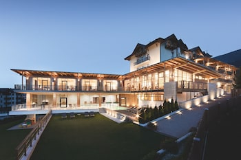 Picture of Corona Dolomites Hotel in Andalo