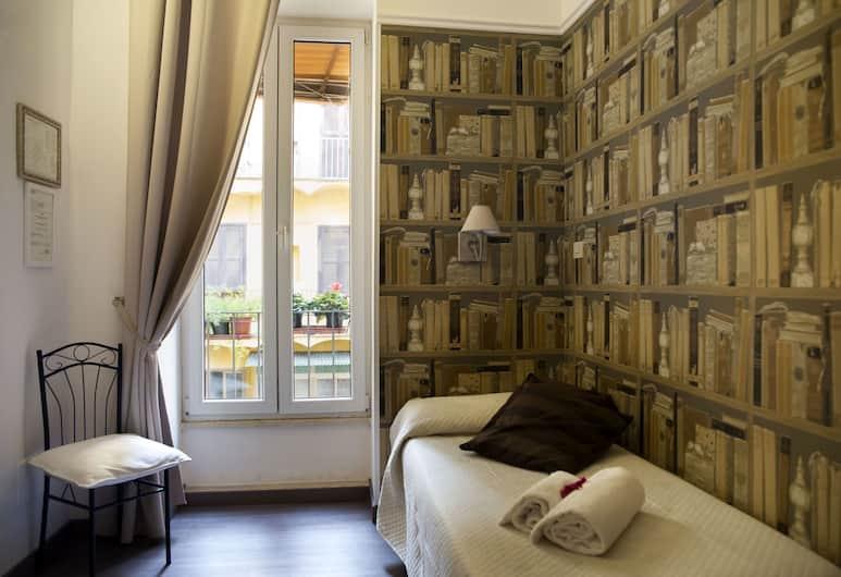 B&B Casa Vicenza, Rome, Single Room, Guest Room