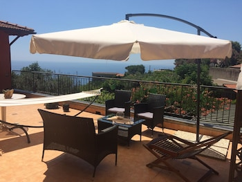 Book this Bed and Breakfast Hotel in Piano di Sorrento