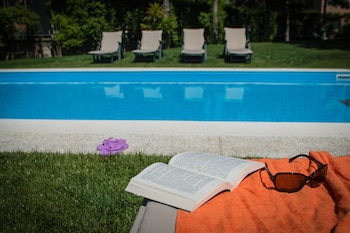 Mediolan — zdjęcie hotelu Corvetto Residence