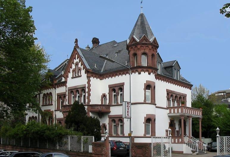 Hotel am Berg, Frankfurt