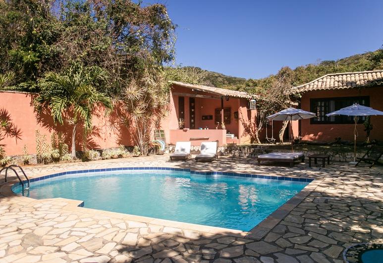 Pousada Casa Cactus, Buzios