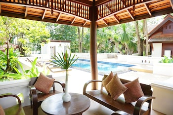 Picture of Oasis Baan Saen Doi Spa Resort in Hang Dong