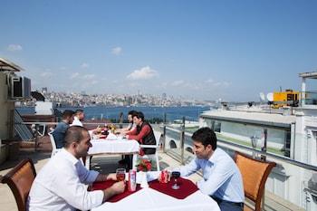 Fotografia do Sirkeci Emek Hotel em Istambul