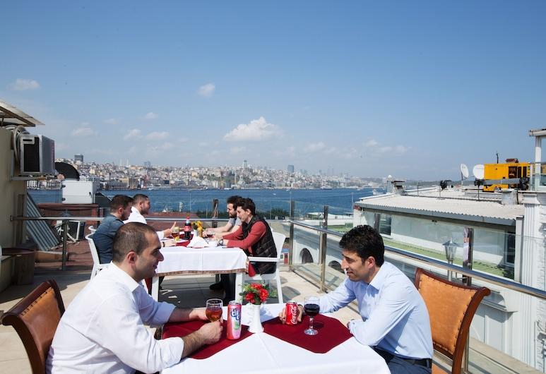 Sirkeci Emek Hotel, Estambul, Vista desde el hotel