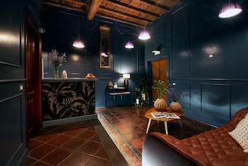 羅馬坎德菲奧里小鎮房子飯店的相片