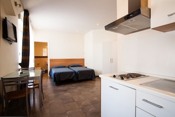 Bologna bölgesindeki Appartamenti Astoria resmi